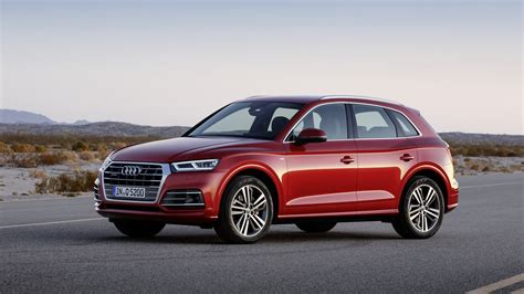 audi q5 factory how it s made 2017 audi q5 at factory in mexico