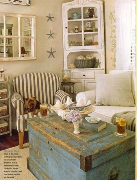 beach cottage living room 37 sea and beach inspired living rooms digsdigs
