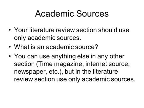 literary section research paper choose a policy problem ppt video online