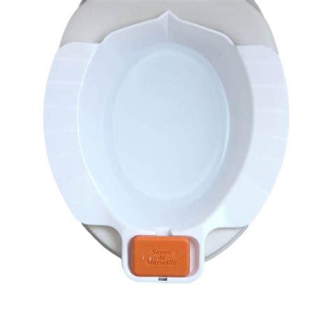 mobiles bidet mobiles bidet mit seifenablage wellys toiletten einleger