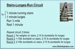 Stairs Workout For Abs by Stadium Stairs Workout Throwing Pinterest
