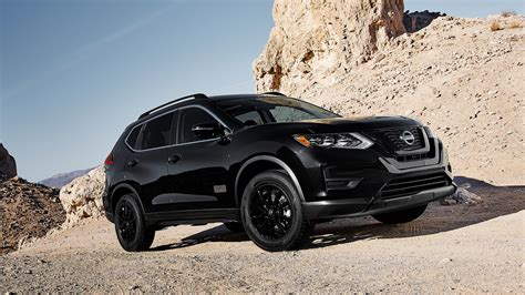 2017 Nissan Rogue Rogue One Wars Limited Edition