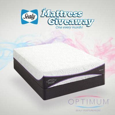 Mattress Giveaway 2014 - sealy optimum mattress giveaway life with kathy
