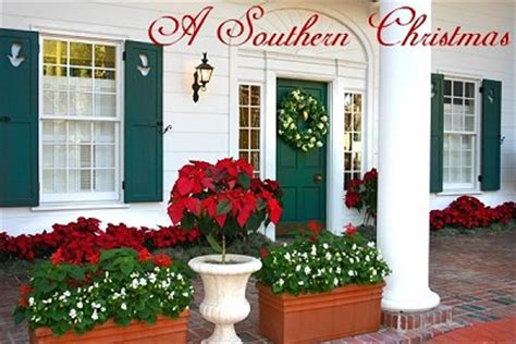 christmas theme a southern christmas decorating gifts