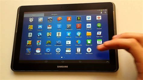 samsung tab a 10 1 samsung galaxy tab 2 10 1 gt p5110 android update 4 2 2 official