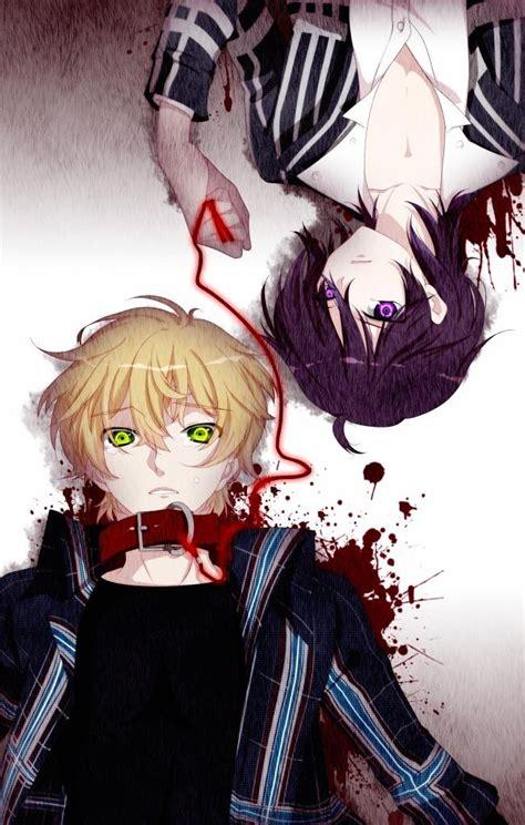 anime horor horror anime manga images shiki hd wallpaper and