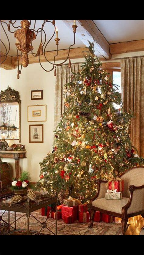 country tree decorating ideas country time traditional