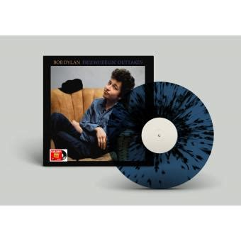 freewheelin outtakes the columbia sessions nyc 1962 - Exclusive Vinyl Nyc