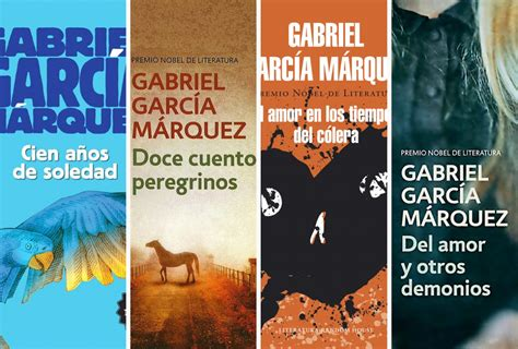 libro los demonios del edn los 10 mejores libros de gabriel garc 237 a m 225 rquez alto nivel