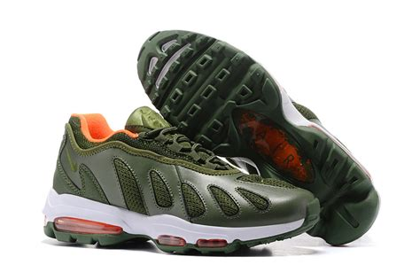 Instant Sport Runner Whiteoranye zero defect nike air max 96 xx green white orange s sport running shoes sneakers cheapmass net