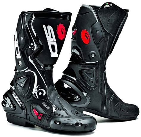 sportbike racing boots click to zoom