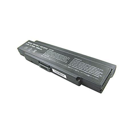Baterai Vaio E Series baterai sony vaio pcg 6c1n pcg 6p1p vgn ar11 series high