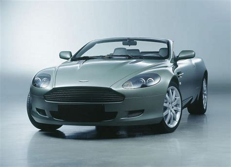 2004 Aston Martin by 2004 Aston Martin Db9 Volante Review Top Speed