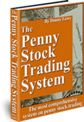 Ebook The Trading Book the stock trading system ebooks