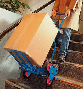 Stairs Trolley by Rsd Tool Hire Coventry Stairs Trolley