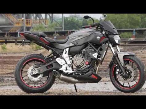 Tangpad Yamaha Byson customized fz hobbiesxstyle