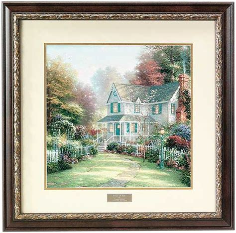 home interiors thomas kinkade prints home interiors and gifts thomas kinkade prints trend