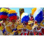 &191Cu&225l Es El Origen Del Carnaval De Barranquilla/carnaval