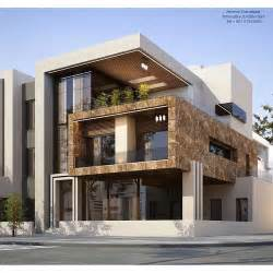 100 d elevations modren houses interior new 11