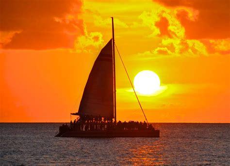 boat cruise key west key west sunset cruise combo packages