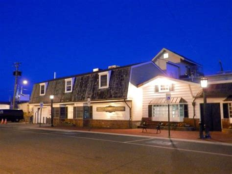 a b lobster house lobster house restaurant cape may new jersey lobster house