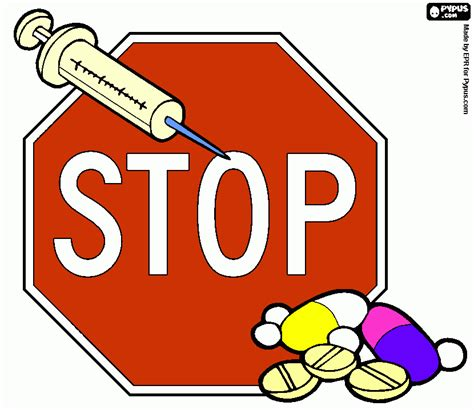 Stop L Ori stop para imprimir desenho stop