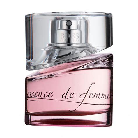 Parfum Hugo Femme hugo essence de femme eau de parfum 50ml spray