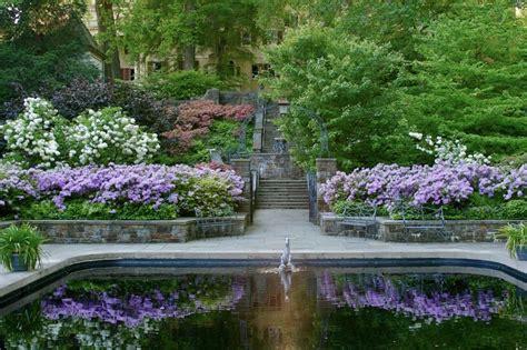 garden winterthur museum garden library