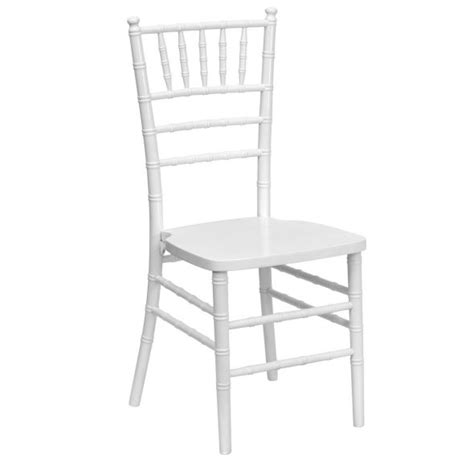 White Chairs For Hire by Chair Hire White The Chair Castle