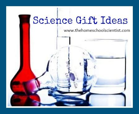 ten science education gift ideas the homeschool scientist
