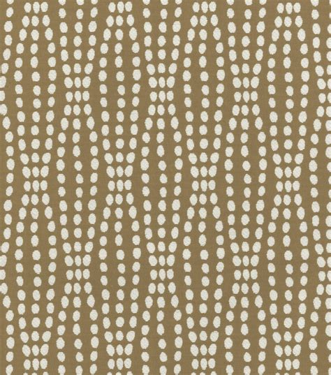 waverly upholstery fabric waverly upholstery fabric strands mocha at joann com