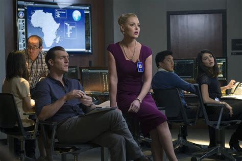 Katherine Heigls Steals The Show by State Of Affairs Tv Show Cancel Or Renew For Season 2