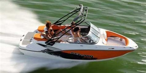 types of sea doo boats types of powerboats and their uses explained jet boat