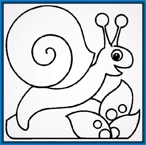 imagenes para pintar faciles dibujos infantiles para colorear archivos dibujos