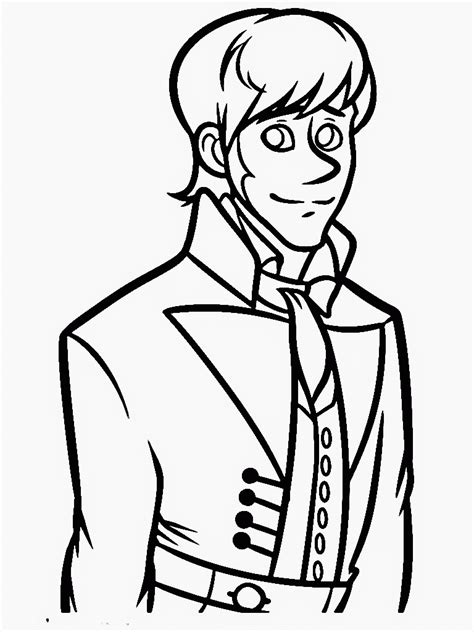 Handsome Prince Coloring Pages by Handsome Prince Coloring Pages Coloring Home