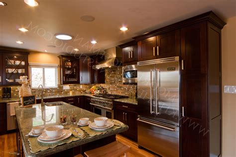design house kitchen and appliances glossy silver kitchen cabinets completed stainless steel