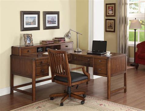 Traditional Home Office Furniture Home Office Collection Traditional Home Office Philadelphia By Mealey S Furniture