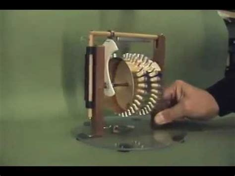 Tesla Perpetual Motion Tesla Device Free Energy Truly Green Energy From Perpetual