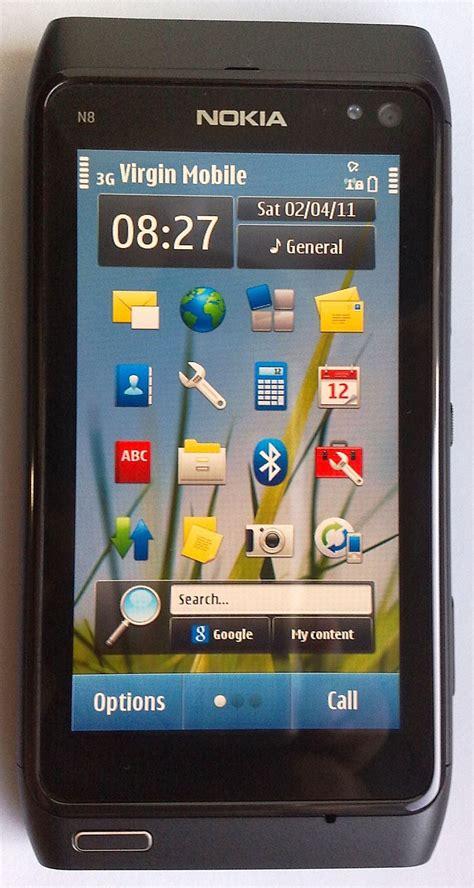 mobile n8 nokia n8