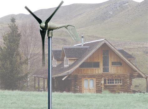 tell a how to build wind turbines for the home solar guide