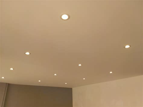 Eclairage Spot Led Plafond by Eclairage