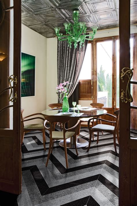 Piastrelle In Graniglia - piastrelle in graniglia di marmo great pavimenti italiani