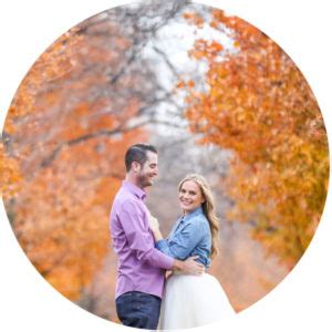 fall engagement session kansas city   creative top st
