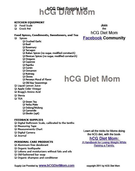 Pdf Hcg Injections Diet Start Guide by Hcg Foods You Can Eat Phase 1 Food