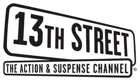 street logos street graphics 13th street universal logopedia fandom powered by wikia