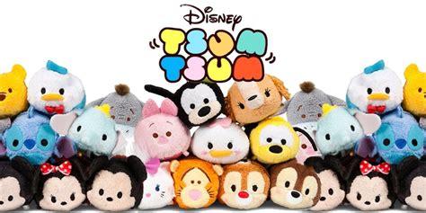 Kaos Tsum Tsum Doll Stack memo to gift givers disney s tsum tsum toys stack up to
