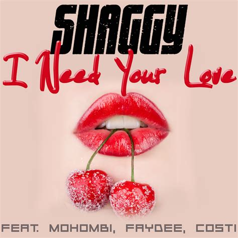 bombastic testo new shaggy i need your featuring mohombi and