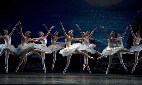 dance of the swans american ballet theatre s swan lake criticaldance