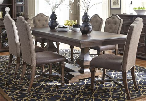 Liberty Dining Room Furniture Liberty Dining Room Furniture Southern Pines Dining Room Set By Liberty Furniture Home