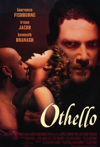 film or movie othello movie review film summary 1995 roger ebert